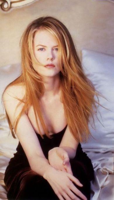 Nicole Kidman #celebrities                              …