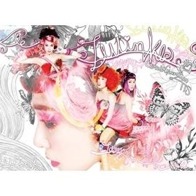 [Girls` Generation] TaeTiSeo (TTS)- Mini Album Vol.1 (Twinkle)     $11.31