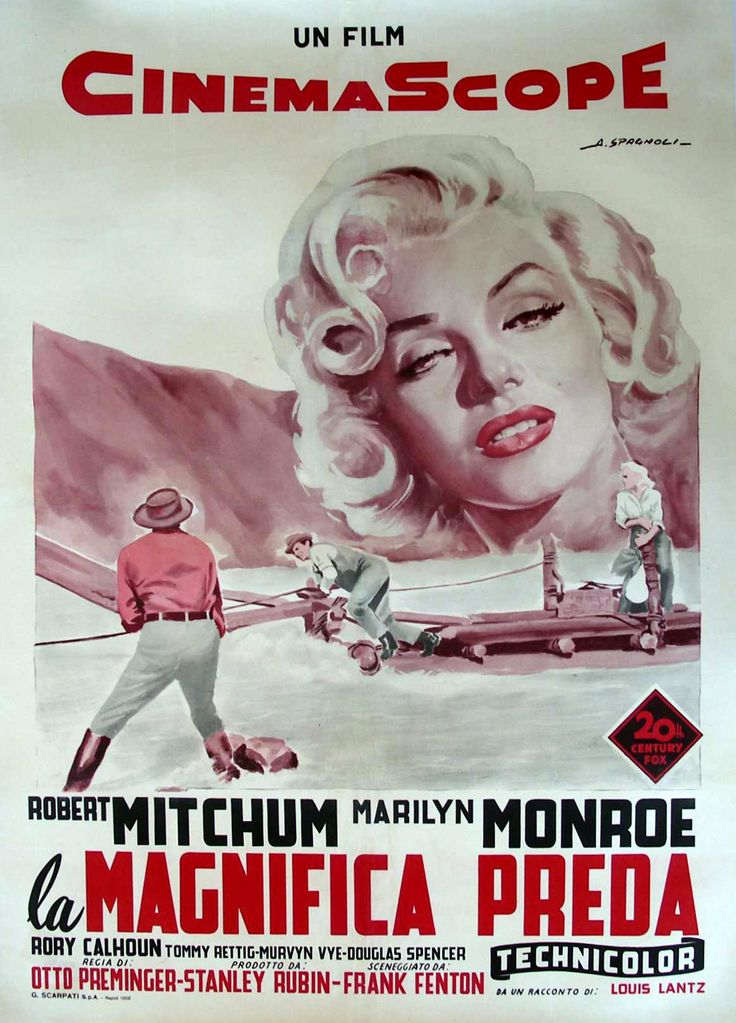 Best marilyn monroe movie