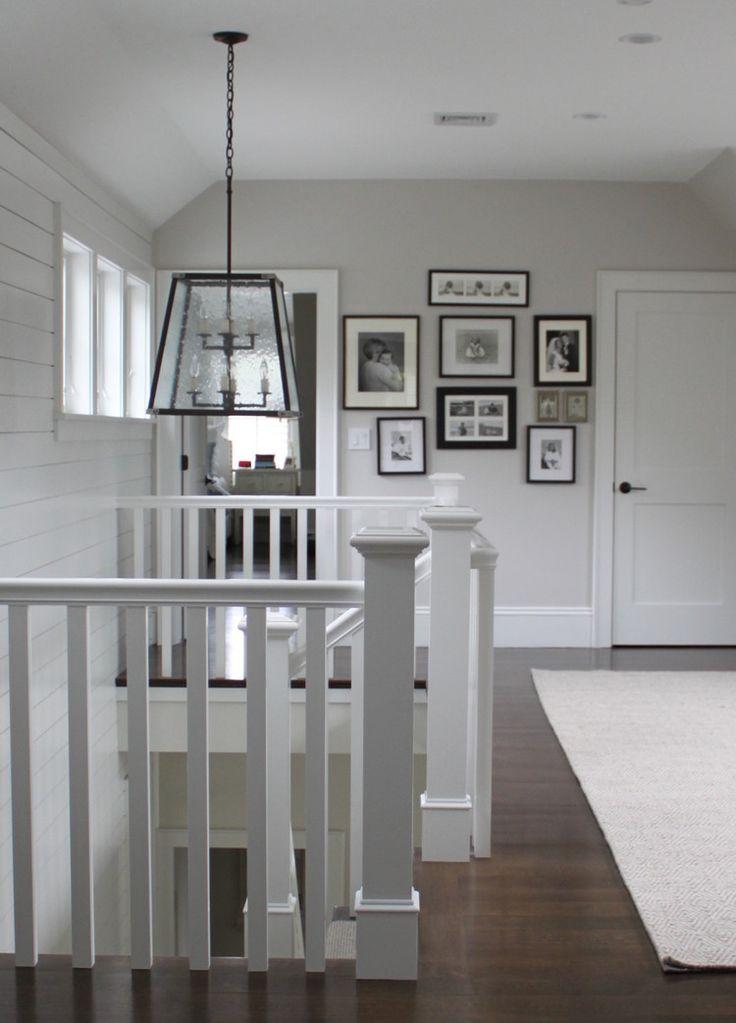 Stairway Lighting Fixtures: 1000+ Ideas About Stair Landing On Pinterest