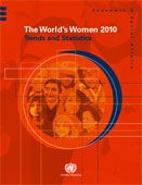 The UN World's Women Reports are essential reading for an informed global citizen http://unstats.un.org/unsd/demographic/products/Worldswomen/WWreports.htm