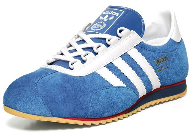 adidas Achill | October 2011 Releases - EU Kicks: Sneaker Magazine