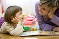 Si quieres mejorar el habla de tu hijo o tiene retraso en el lenguaje y quieres estimularlo también en casa, no te pierdas estos 7 ejercicios.