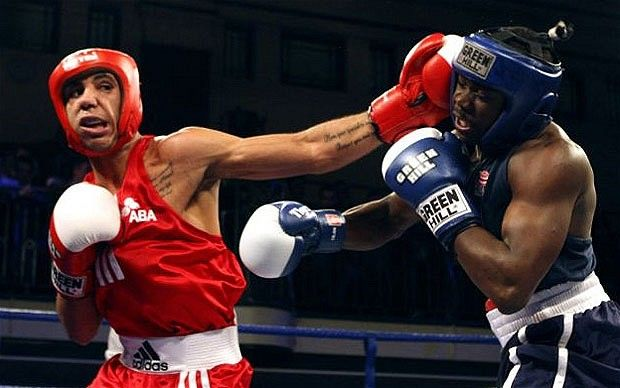 olympic boxing - Google Search