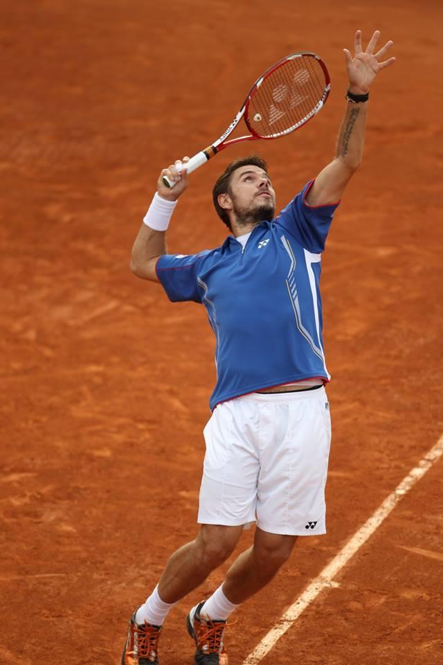 Pin by YONEX USA on Roland Garros 2013 Sport tennis