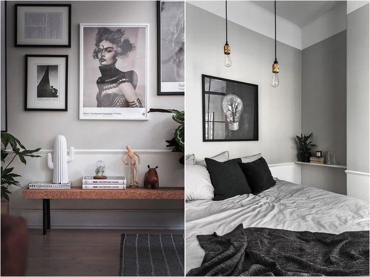 die besten 25 maskuline schlafzimmer ideen auf pinterest maskuline wohnkultur. Black Bedroom Furniture Sets. Home Design Ideas