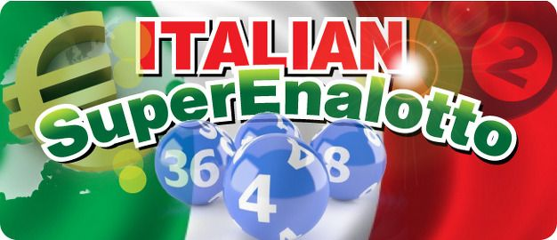 Italians have been playing SuperEnalotto since December 1997.Draw  takes place on Tuesdays, Thursdays and Saturdays at 8.00 p.m (Italian time)  € 10 400 000.00