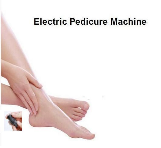 Foot Care Tool Electric Pedicure Machine File Set feet Skin Care Dead Foot Skin Remover electric foot callus remover