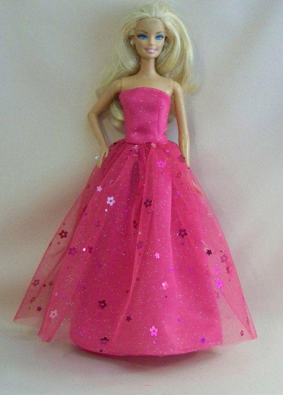 621 besten BARBIES Bilder auf Pinterest | Barbiekleidung ...