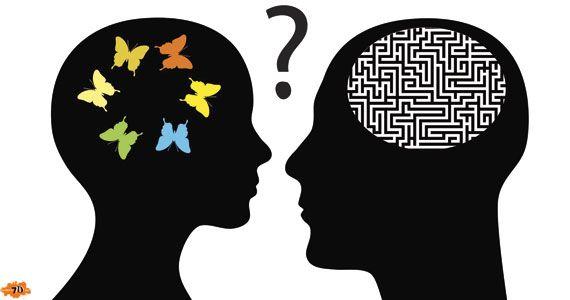 Различия между мужчинами и женщинами фундаментальны. Гендерные особенности есть на уровне поведенческих реакций, на физиологическом и даже нейронном уровне.