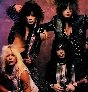 80s Rock Bands | ... top grossing bands in their day 80s this glam rock hair metal band has