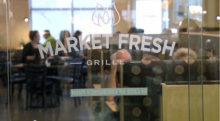 Supermarkets are the New Fast Casual Place For Consumers to Buy Meals
