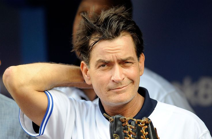CHARLIE SHEEN'S VICTIMS GUNNING FOR BASEBALL COLLECTABLES CASH!