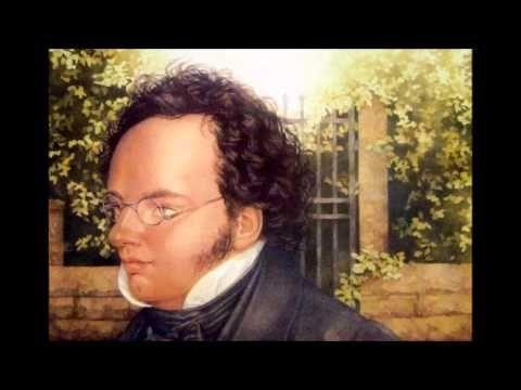 "Schubert ""Deutsche Messe"" Karl Forster - YouTube"