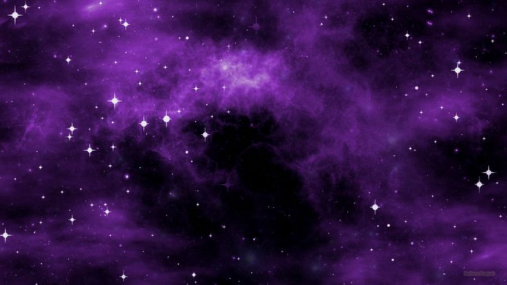 Purple Galaxy Wallpaper High Quality Purple galaxy