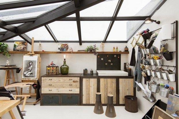 2 atelier