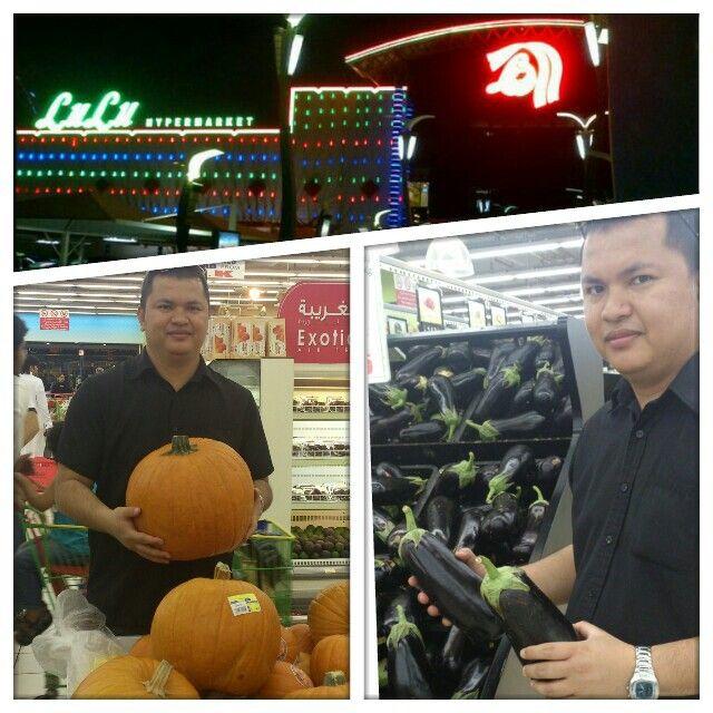 Lulu Supermarket, Al-Khobar, K.S.A.