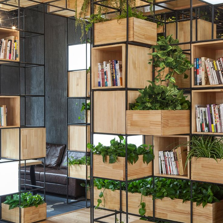 10 of the best shelving designs that are perfect for book lovers