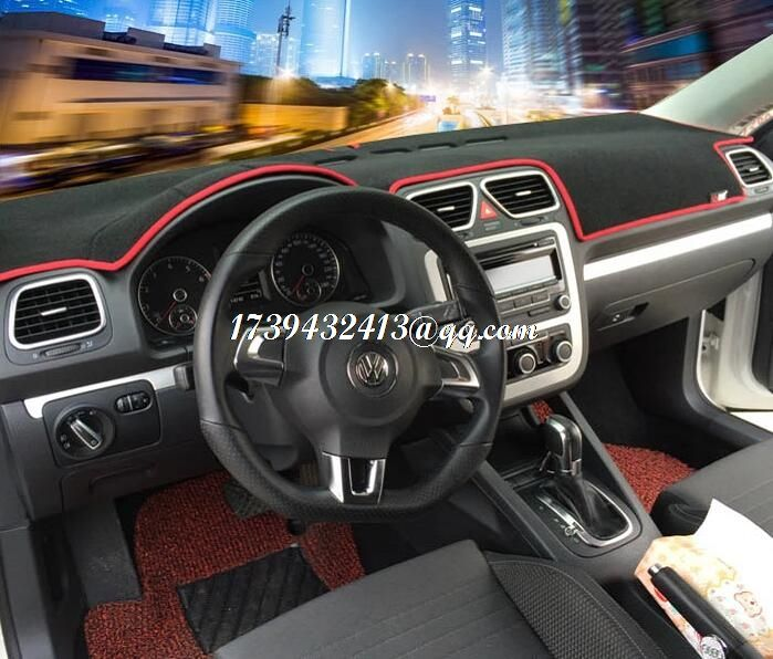 Volkswagen Eos 2015: Car Dashmats Car-styling Accessories Dashboard Cover For