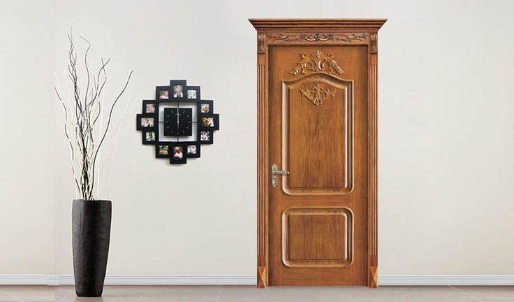 Fino Acabamento Guarnição Para Portas Interiores de Madeira Entalhadas à mão-Portas-ID do produto:60488309259-portuguese.alibaba.com