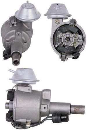 nissan distributor cardone 31-616 Brand : Cardone Part Number : 31-616 Category : Distributor Condition : New Description : Reman. A-1 CARDONE Distributor Electronic Note : Picture may be generic, please read description and check fitment notes. Sold As : This item is sold as 1  EACH. Price : $88.17