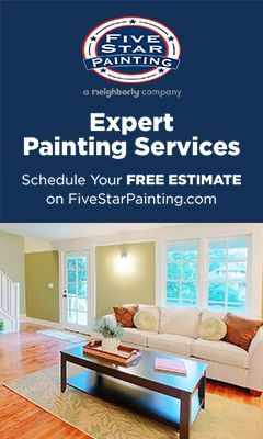 We provide high-quality painting services and top-rated customer experience to the Austin area.