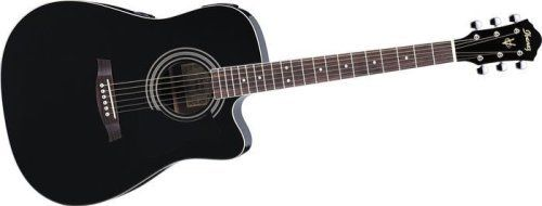 Nice Top 10 Best Acoustic Electric Guitars Ibanez - Top Reviews