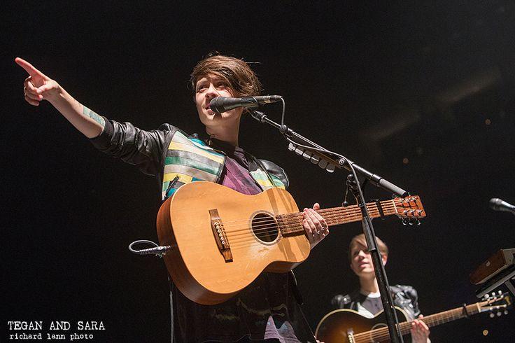 Tegan and Sara   Halifax, Nova Scotia #ConcertPhotography #SonicConcerts