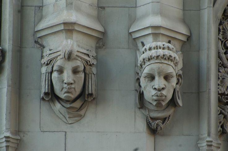 Best gargoyles images on pinterest