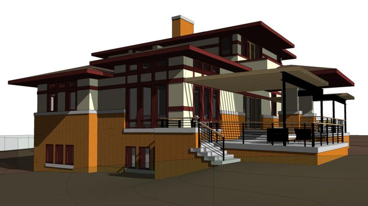 Small prairie style house plans evstudio prairie style for Small prairie style house plans