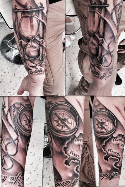 you 39 ll never walk alone tattoo tattoo karten tattoo. Black Bedroom Furniture Sets. Home Design Ideas
