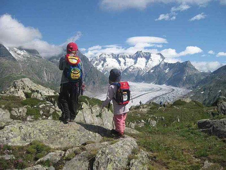 Wandern mit Kindern, inkl Kinderwagentaugliche touren  -> ganz viele links zu Seiten mit tollen Tips