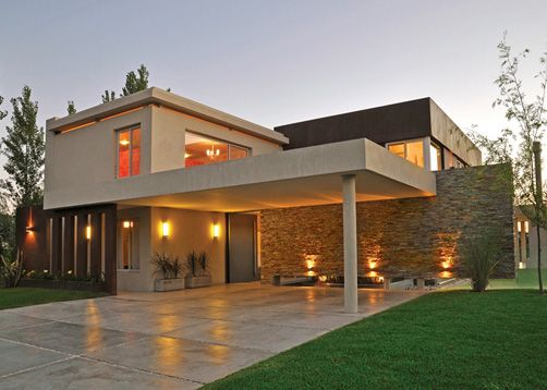 Ciba arquitectura architecture house and modern for Arquitectura de casas modernas