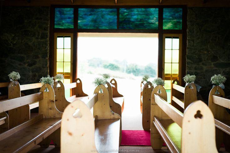 Henzells Chapel Wedding - Lost in wishful thinking  brisbane wedding photographer