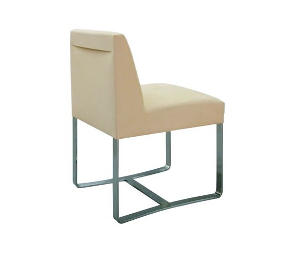 Cargo Side Chair | Thomas Lavin