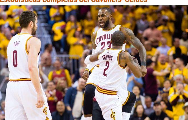 NBA Play-Offs 2017 Jornada 36