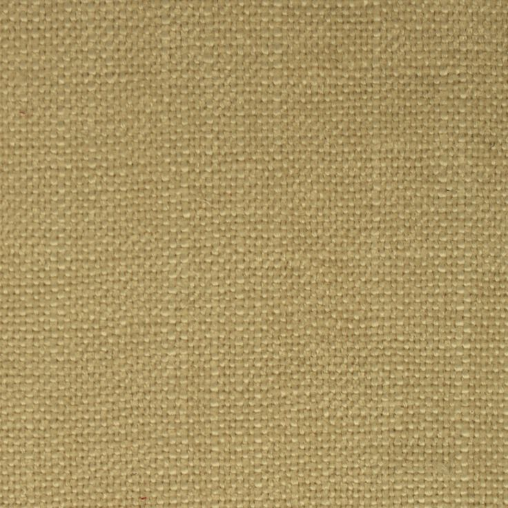 Plain Light Brown Flat-Weave Curtain and Upholstery Fabric | Swale Sand from Loome Fabrics