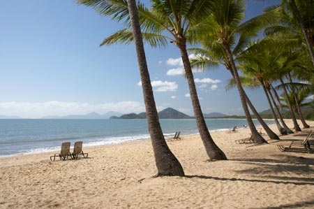Palm Cove, Cairns - Celebrated our 10th Wedding Anniversary there. Beautiful!