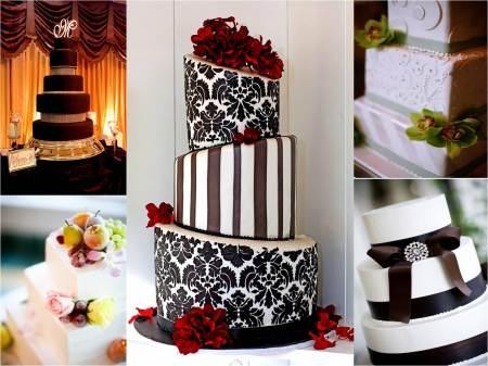 im high maintenance when it comes to dessertIdeas, Colors Blog, Funky Cake, Wedding Cakes, Hatters Cake, Cool Cake, Damaskbride2010 Black, Damasks Wedding Cake, Damasks Cake