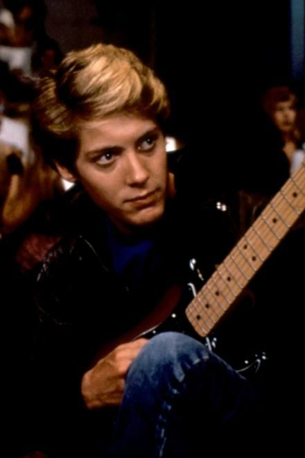 James Spader young