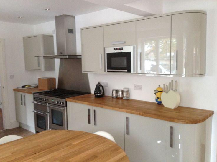 Carlton-in-Lindrick kitchen view