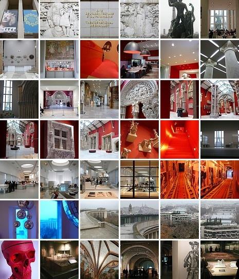 86 best art en ligne images on pinterest inline for Cours d architecture en ligne