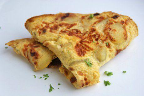 Spanisches Omelett Rezept