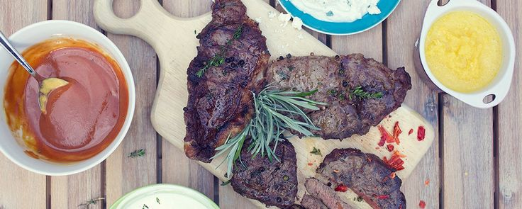 Ako správne pripraviť mäso na grilovanie