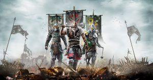 For Honor: Partecipa alla Guerra delle Fazioni durante la closed beta