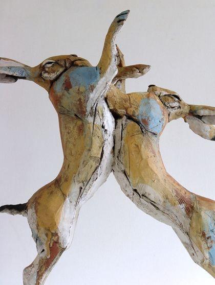 Nichola Theakston - new work