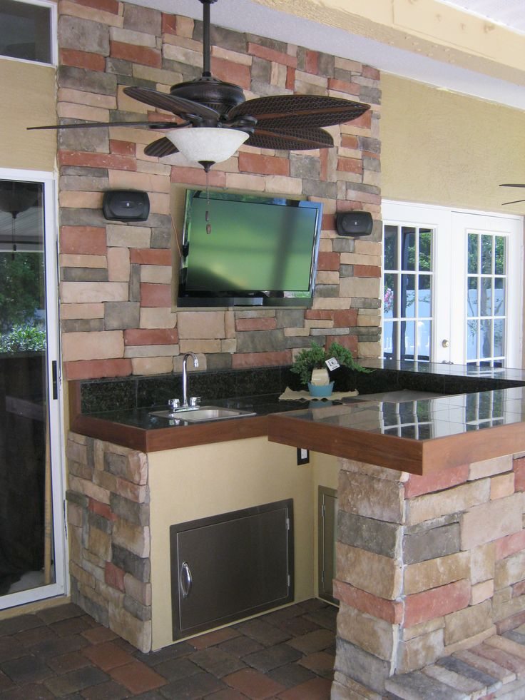 17 best ideas about florida lanai on pinterest lanai for Florida lanai designs