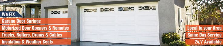 Professional garage door installation by a reliable USA based company. Get quality garage door opener installation services.