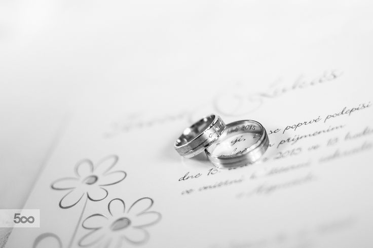 Photograph Rings by Romana Murray on 500px