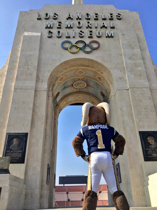 451 Best Images About Rams Football La St Louie On Pinterest